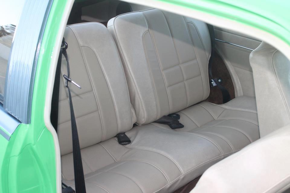 Torana LX Hatchback Chamois