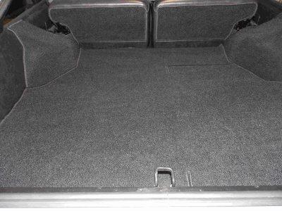 Torana hatchback carpet