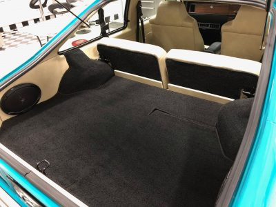 Torana LX HATCHBACK CARPET