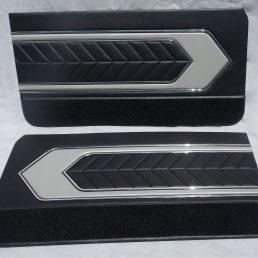 Torana LC GTR Door trims