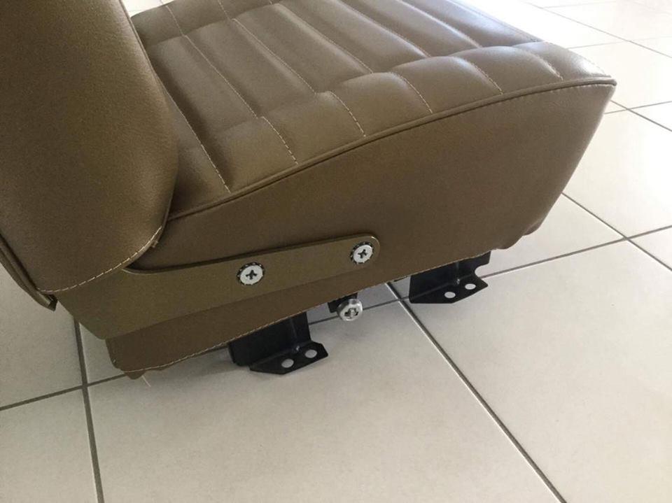 Torana LC GTR SEAT