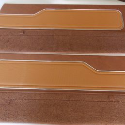 Torana TAN 67 door trim